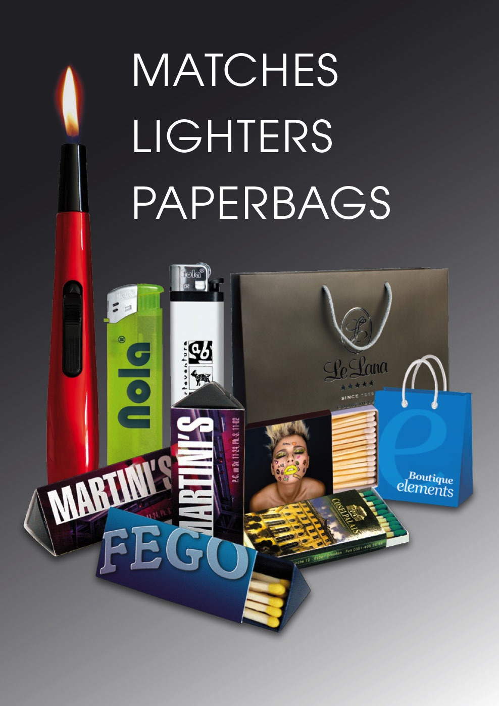 Katalog-Matches-Lighters-Paperbags-2018
